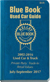 100 Blue Book On Trucks Kelley Consumer Guide Used Car Edition Consumer