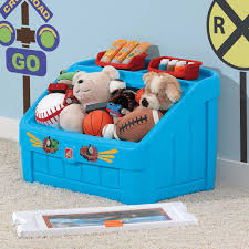 Thomas The Tank Engine Bedroom Decor by Thomas The Tank Engine 2 In 1 Toy Box U0026 Art Lid Step2