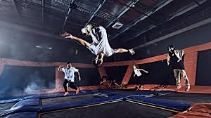 Buy Tickets Today | Vernon Hills IL | Sky Zone