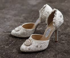 Vintage Bridal Shoes Low Heel 2014 UK Wedges Flats Designer Photos Pics Images Wallpapers