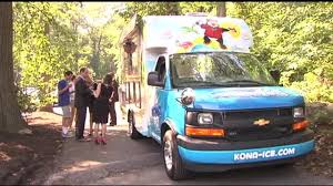 100 Truck Video VIDEO Kona Ice Food Tuesdays WFMZ