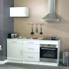 evier cuisine encastrable pas cher meuble de cuisine pour four annin info
