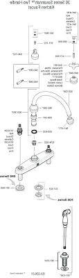 price pfister faucet parts diagram faucet replacement parts for