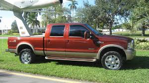 100 Pickem Up Truck Store 2007 Ford F250 King Ranch 1 Print Image Keep On In King