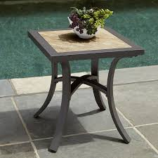 Ty Pennington Patio Furniture Parkside by Ty Pennington Palmetto Side Table Shop Your Way Online Shopping