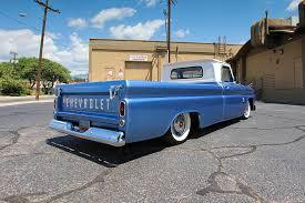 100 1966 Chevy Trucks Chevrolet C10 A Gift Of Love