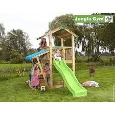 jeux de cuisine jeux de la jungle aire de jeux en bois jungle sukha toboggan 12 enfants