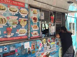 100 Heirloom La Food Truck New Art Walk Consists Entirely Of S LA Weekly