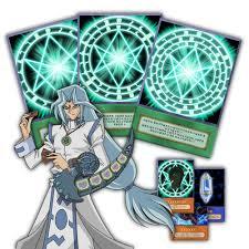 yugioh seal of orichalcos deck dartz anime style deck