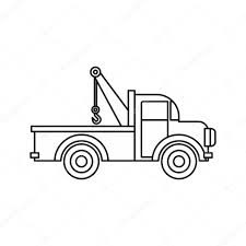 Car Towing Truck Icon, Outline Style — Stock Vector © Ylivdesign ... Truck Clipart Stencil Pencil And In Color Truck Towing Icon Flat Graphic Design Gm Sohadacouri Tow Pictures4063796 Shop Of Clipart Library Free Cliparts Download Clip Art On Line Transport And Vehicle Service Sign Vector Silhouettes Illustration 35599029 Megapixl Crane Computer Icons Free Commercial Car Best Drawing Images Svg Svgs Svgs Etsy With Small Car Image Artwork
