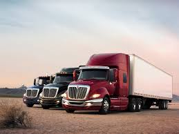 Navistar Supplies J.B. Hunt Transport Services - Autoevolution