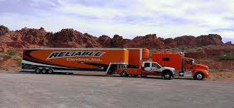 Reliable Carriers | Vehicle Transport Services