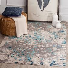 Teal Living Room Rug by Living Room Amazing Yellow Gray And Teal Area Rugs Grey And Teal