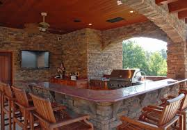 Patio Wet Bar Ideas by Bar Awesome Outdoor Bar Cabinet Outdoor Kitchens And Bars Built