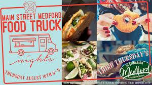 100 Food Trucks Boston Elegant Truck Nights On Main Street