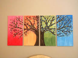 Canvas Paintings Ideas Easy Painting For Home Art Tumblr