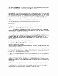 Resume Samples For Tim Hortons Unique Examples Customer Service Luxury Example Call