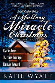 Box Set 1 A Mallorys Miracle Christmas Books 3