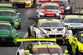 100 Rowe Truck Equipment 2019 FIA GT World Cup Federation Internationale De LAutomobile