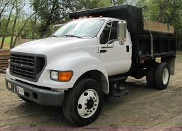 2003 Ford F650 Super Duty Dump Truck | Item A4640 | SOLD! Se... Ford F650 Dump Trucks For Sale Used On Buyllsearch In California 2008 Red Super Duty Xlt Regular Cab Chassis Truck Florida 2000 Dump Truck Item Dx9271 Sold December 28 Lot 0100 2001 18 Yard Youtube 1996 Mod Farming Simulator 17 Unloading A Mediumduty Flickr Non Cdl Up To 26000 Gvw Dumps