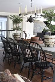 Rustic Dining Room Ideas Pinterest by Best 25 Black Chairs Ideas On Pinterest Dining Area Accent