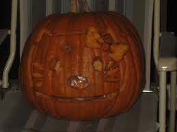 Sick Pumpkin Carving Ideas by Pumpkin Carving Wrong Way Dummy