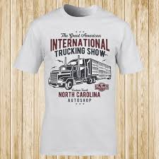 International Trucking Show T Shirt Funny Unisex Tee Ti Shirt Best T ... Navistar Cuts Losses Promises Revamped Truck Lineup By End Of 2018 Untamed Innovation Tour Truck Coinental Intertional Lonestar Trucking Show T Shirt Funny Unisex Tee Ti Best Nz Stop High And Mighty Trucks Mechanic Traing Program Uti Logistic Banner Template Symbol Logistics Stock Vector Built Pinterest Harvester All Things Haulers Pink Group Official On Twitter Called For Trucking 2016 Big Rigs Mack Kenworth White