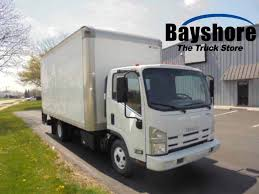 100 Used Box Trucks For Sale By Owner Van Truck N Trailer Magazine