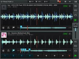Traktor Remix Decks Vs Ableton by Eight Of The Best Mobile Apps For Djs Ask Audio