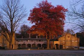 Moravian Pottery And Tile Works Wedding by Top 10 Picture Perfect Spots For Fall Engagement Photos In Bucks