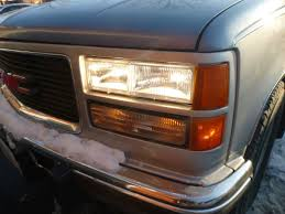 1996 suburban modifying the headlights to low and high beams