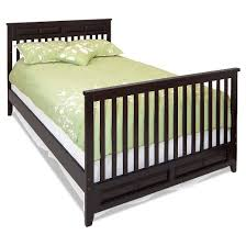 Toddler Bed Rails Target by Child Craft Full Crib Conversion Bed Rails Target