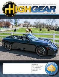 100 Rocky Mountain Truck Driving School 2017 911 Test Drive Region Porsche Club