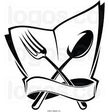 1024x1044 Restaurant Black And White Clipart