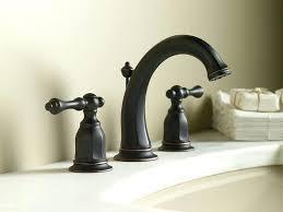 Bronze Bathroom Faucets Menards by Bronze Bathroom Faucets Menards Goose 2 Oil Rubbed Faucet