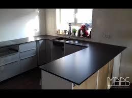 ludwigsburg ikea küche mit black granit arbeitsplatten