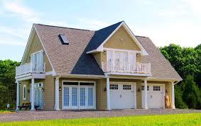 Garage Plan With Loft Apartment Notable Best Kits Ideas