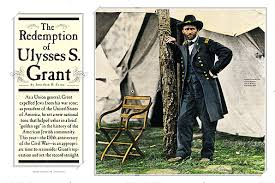 Ulysses S Grant As A General