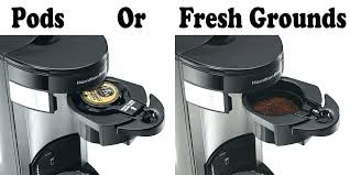 Hamilton Beach Coffee Maker Instructions How To Clean Your
