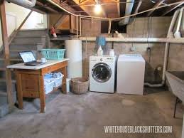Best 25 Unfinished laundry room ideas on Pinterest