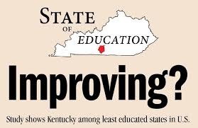 Kentucky Personnel Cabinet Position Description by State Of Education Study Shows Kentucky Among Least Educated