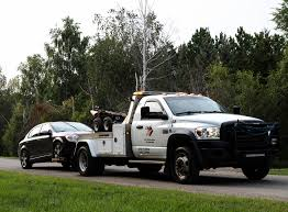 100 Tow Truck Edmonton CRS Ing Recovery Parkland County Ing Service