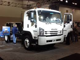 Isuzu's Engine Rating Goes Up | Medium Duty Work Truck Info Isuzu Npr Hd Diesel 16ft Box Truck Cooley Auto Isuzu Ph Marks 20th Anniversary With New Euro 4compliant Diesel Ftr Named 2018 Mediumduty Truck Of The Year Finance 23 Best Trucks For Sale Images On Pinterest Florida Cars Box Mj Nation 2012 Zdiesel Zbox Used 1000 Pclick 300l 12wheel 30cubics Fuel Tanker Truck Diesel Bowser Commercial Vehicles Low Cab Forward Parting Out 2000 Turbo Subway