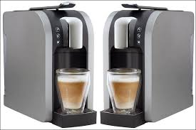 Starbucks Launches Its Verismo Domestic Coffee Machines