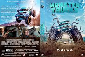 Monster Trucks Dvd Cover & Label (2016) R1 Custom Best Of Monster Truck Grave Digger Jumps Crashes Accident Truck Crash Mirror Online First Successful Front Flip In A Was The Most Fun Kills Two Netherlands Youtube Accident Archives Biser3a 100 Toys Pax East 2016 Overwatch Monster Got Into A Car More Than Dozen Killed After Train In South Africa Sky Jam 2014 Avenger Crashrollover At Least 2 Killed Fiery Crash Fox Lake Cbs Chicago