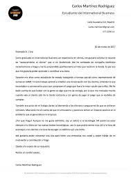 Carta De Presentación 10 Plantillas Consejos De Expertos Para