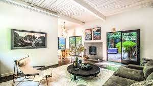 100 Hollywood Hills Houses Real Estate Los Angeles Homes For