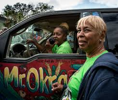 Video: Iconic 'Mr. Okra' Truck Back On Route With Daughter Behind ... 12v Loud Horn Car Van Truck 7 Sound Tone Speaker With Pa System Mic Lm Cases Products Hot 80w 5 Siren 12v Warning Megaphone Soroko Trading Ltd Smart Gadgets Electronics Spy Hidden Mese 12 Inch Professional Trolley S 12d With New 115db Air For Boat Sounds Pa Best 2017 Wolo 4000 Alert Northern Tool Equipment Optimum Cable Service In Brooklyn Editorial Image Of How To Wire A Truck Youtube 100w Auto Max 300db