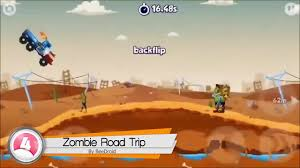 TOP 5 (Free) Zombie Games Android, IOS, Ipad 2015 [HD] - Video ...