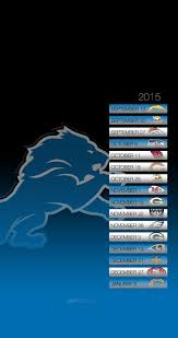 2015 NFL Schedule Wallpapers Page 4 of 8 NFLRT